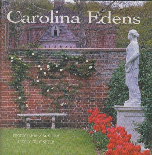 9780895871350: Carolina Edens
