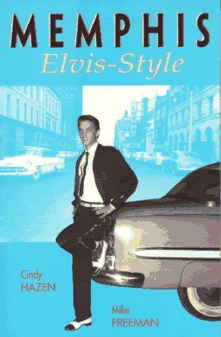 9780895871732: Memphis Elvis-Style