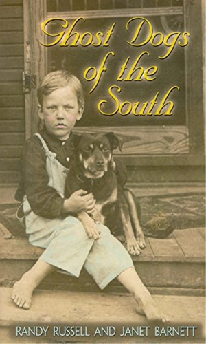 9780895872883: Ghost Dogs of the South