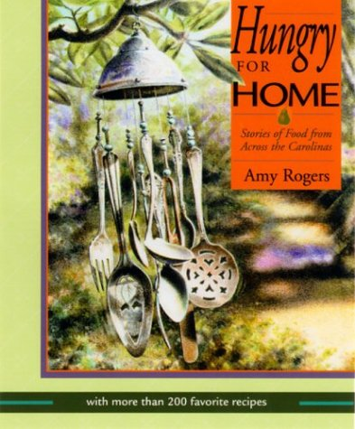 Hungry for Home: Rogers, Amy T./