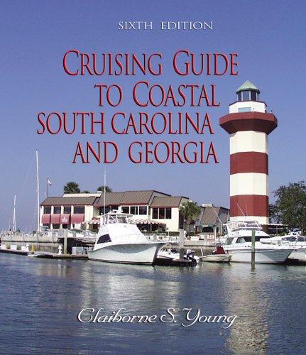 9780895873439: Cruising Guide to Coastal South Carolina and Georgia (Cruising Guide to Coastal South Carolina & Georgia)