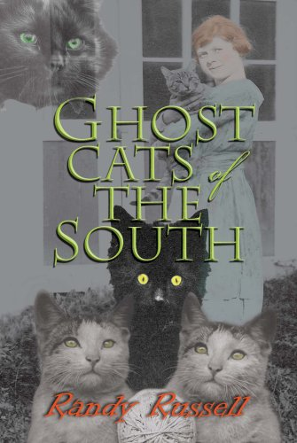 9780895873606: Ghost Cats of the South