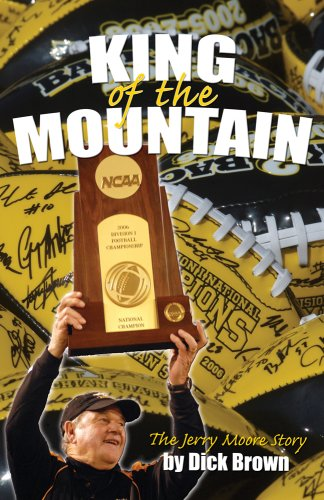 9780895873682: King of the Mountain: The Jerry Moore Story