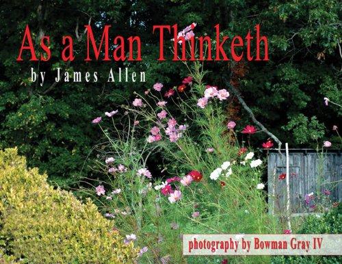 9780895873873: As a Man Thinketh