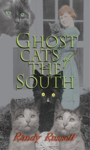 9780895875570: Ghost Cats of the South