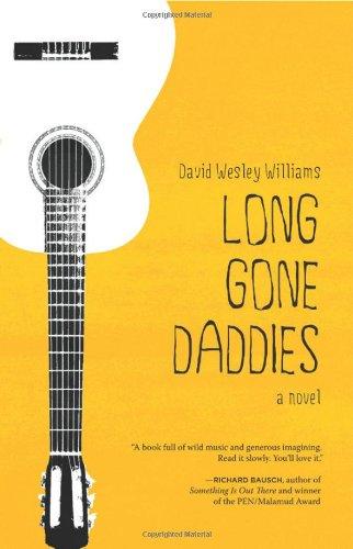 Long Gone Daddies: Williams, David Wesley