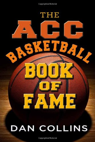 9780895876065: The Acc Basketball Book of Fame