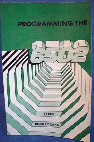9780895880093: Programming the 6502