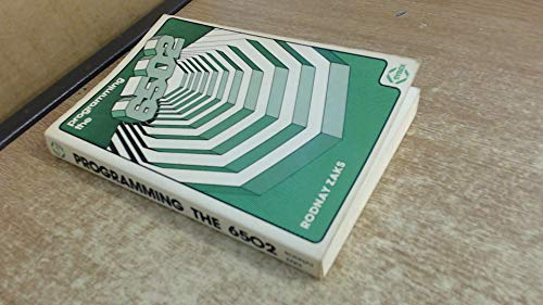 9780895880284: Programming the 6502