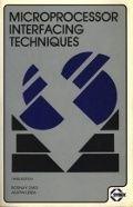 9780895880291: Microprocessor Interfacing Techniques