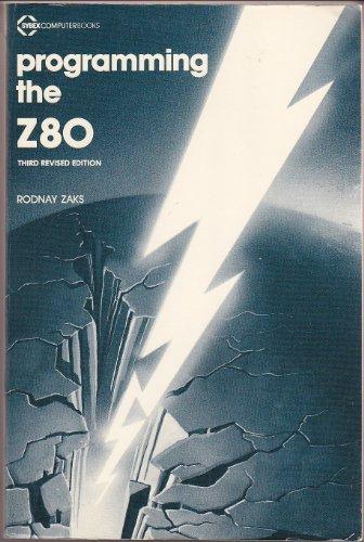 9780895880697: Programming the Z-80