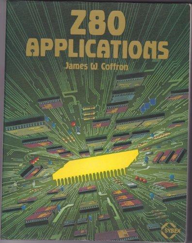9780895880949: Z80 Applications