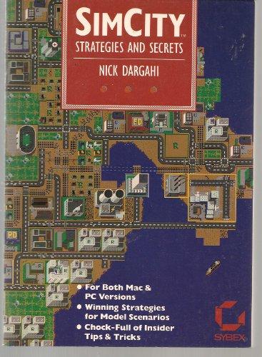 Simcity Strategies and Secrets: Dargahi, Nick