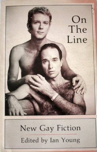 On the Line : New Gay Fiction
