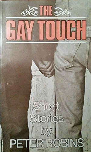 9780895940841: The Gay Touch: Short Stories