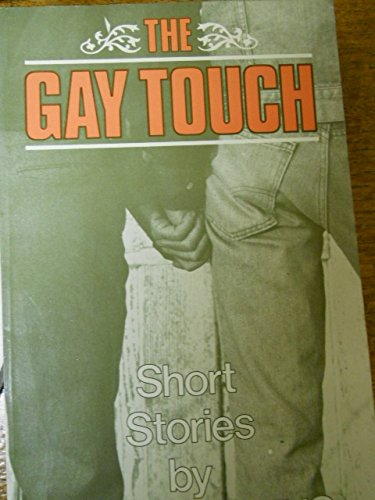 9780895940858: The Gay Touch: Short Stories