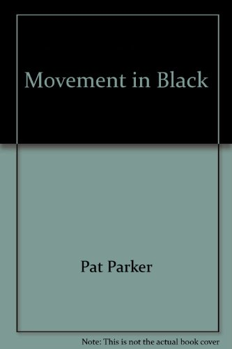 9780895941138: Movement in Black