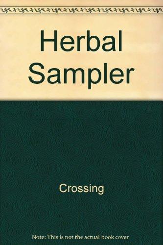 9780895941466: An Herbal Sampler: A Notebook for Women