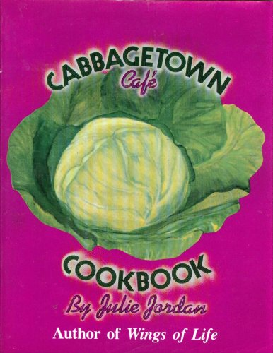 9780895941923: The Cabbagetown Cafe Cookbook