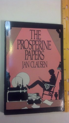 The Prosperine Papers: Clausen, Jan