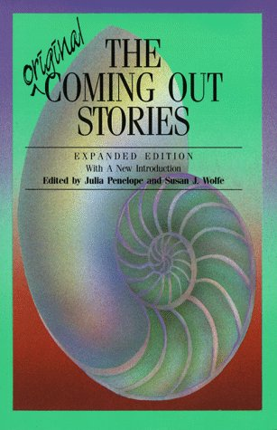 9780895943392: The Original Coming Out Stories