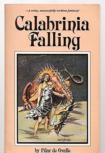 9780895944337: Calabrinia Falling