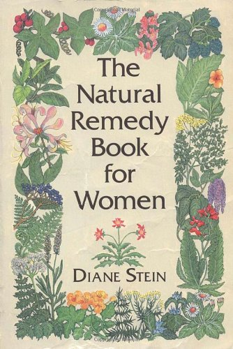 Natural Remedy Book For Dogs And Cats Diane Stein
