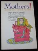 Mothers!: Cartoons by Women