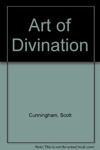 9780895946249: Art of Divination