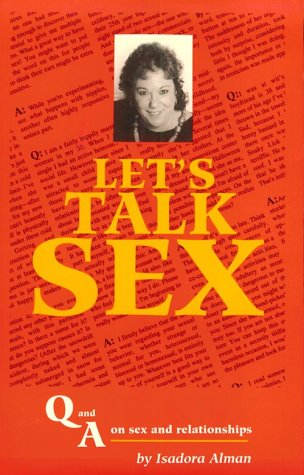 9780895946324: Let's Talk Sex : Q & A on Sex and Relationships