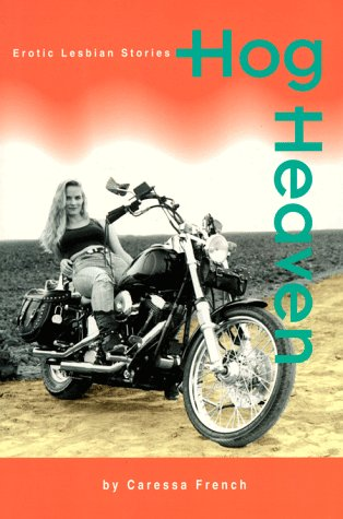 9780895946607: Hog Heaven: Erotic Lesbian Stories