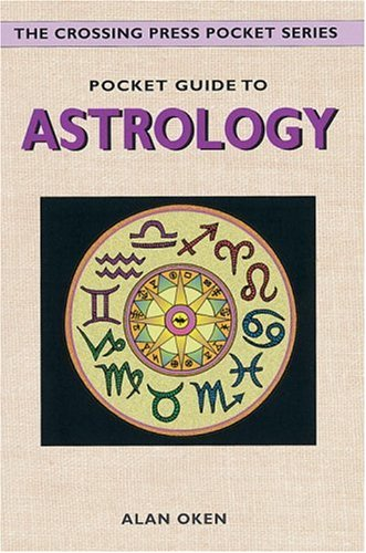 Stock image for Pocket Guide to Astrology for sale by ThriftBooks-Atlanta