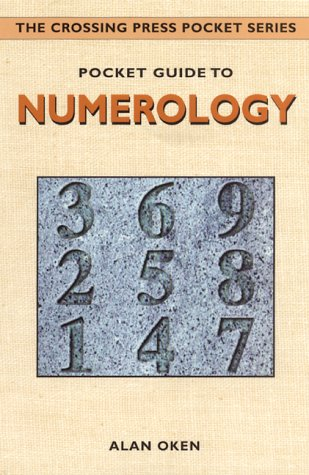 Stock image for Pocket Guide to Numerology for sale by ThriftBooks-Atlanta