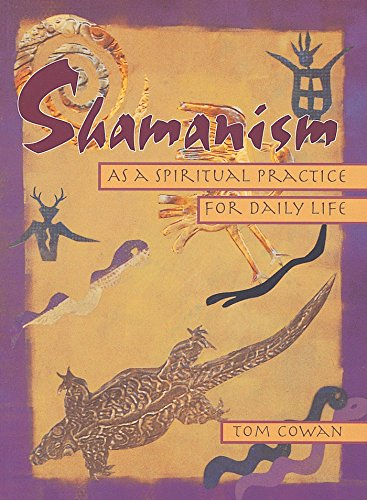 9780895948380: Shamanism As a Spiritual Practice for Daily Life