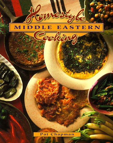 9780895948601: Homestyle Middle Eastern Cooking (Homestyle Cooking)