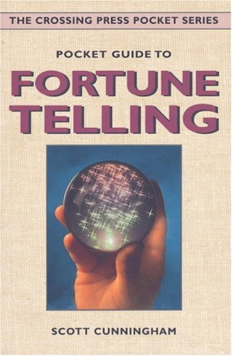 9780895948755: Pocket Guide to Fortune Telling (The Crossing Press Pocket Series)