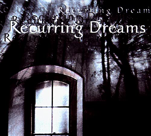 Recurring Dreams: A Journey to Wholeness: Sullivan, Kathleen