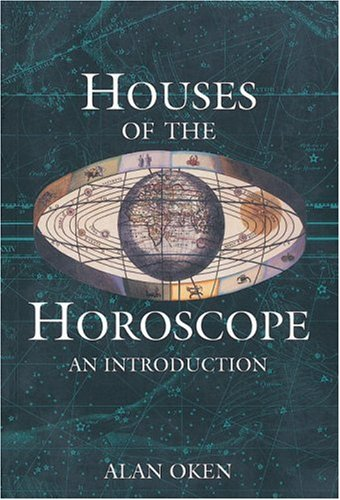 9780895949325: Houses of the Horoscope: An Introduction