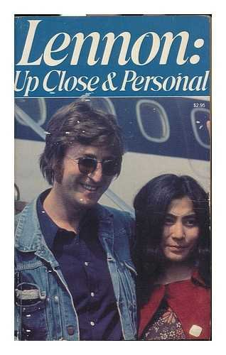 9780895962973: Lennon: Up Close & Personal