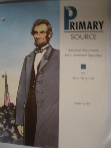 9780895981141: Historical Documents: (The Primary Source Pre Revolutionary America, Vol 1)