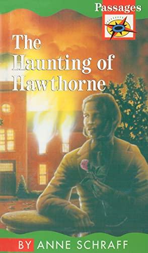 9780895982490: Haunting of Hawthorne