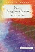 The Most Dangerous Game (Tale Blazers): Connell, Richard