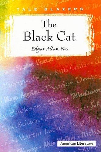 9780895986610: The Black Cat (Trail Blazers)