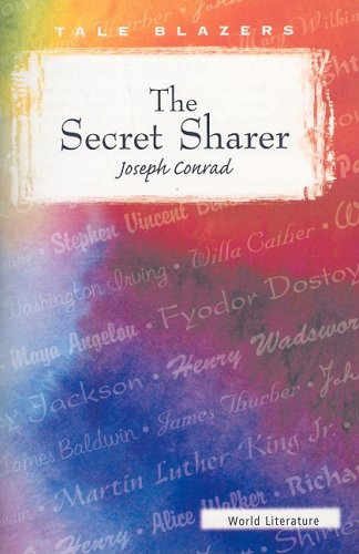 9780895986733: The Secret Sharer