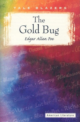 9780895987174: The Gold Bug