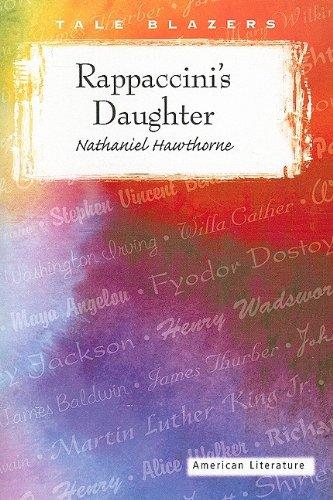 9780895987563: Rappaccini's Daughter (Tale Blazers)