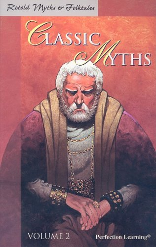 9780895989949: Classic Myths, Volume 2 (Retold Myths & Folktales)