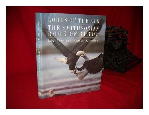 Lords of The Air: The Smithsonian Book: Jake Page, Eugene