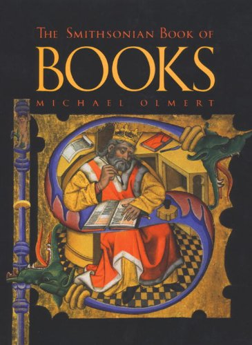 The Smithsonian Book of Books: Olmert, Michael
