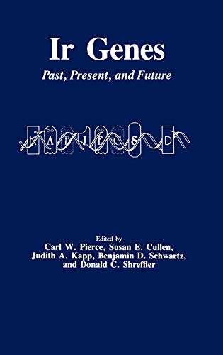 9780896030503: Ir Genes: Past, Present, and Future (Experimental Biology and Medicine)
